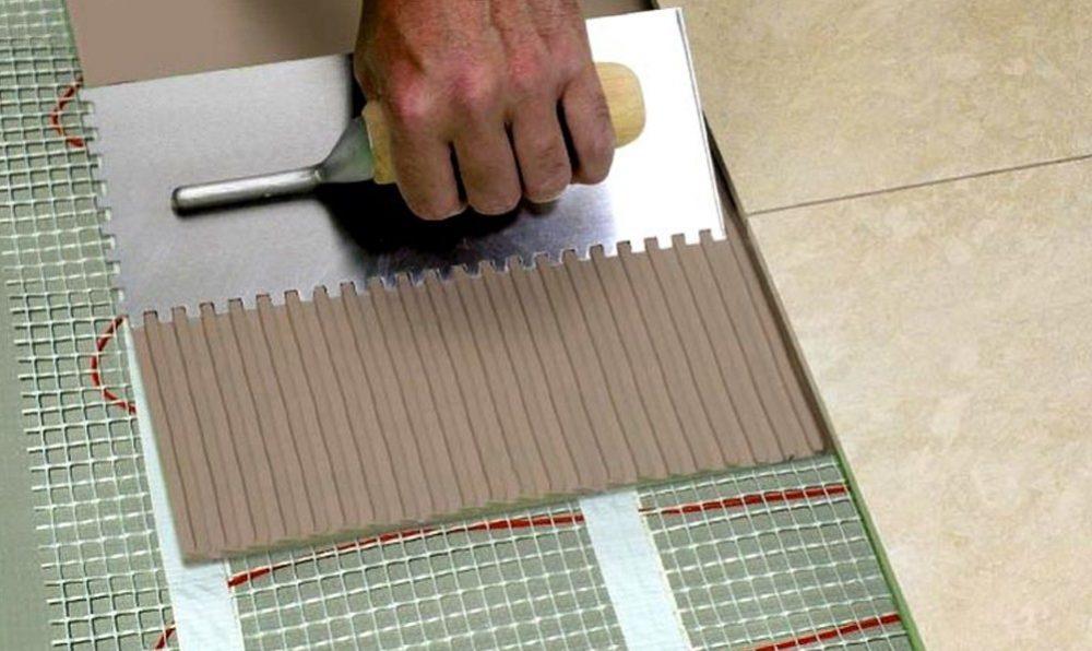Купить клей для плитки