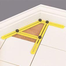 3д крестики метр для плитки