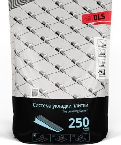 Основы DLS 1,5 мм (100 шт/уп; h 3-12 мм)