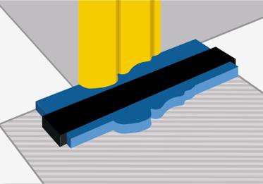 3D Фиксатор контура