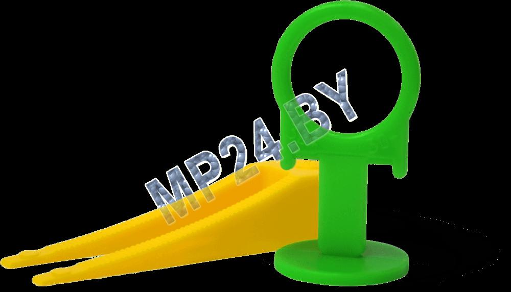 купить СВП 3d крестики система выравнивания плитки