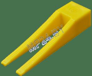 3D Крестики Система Выравнивания Плитки Клин