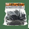 Клин СВП DECOR (200 шт/уп, черный, пакет) 339-2200
