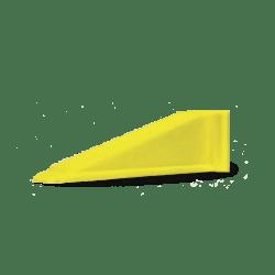 """Клин """"KAROFIT"""" MINI, (100 штук/уп). Система Выравнивания Плитки - СВП."""