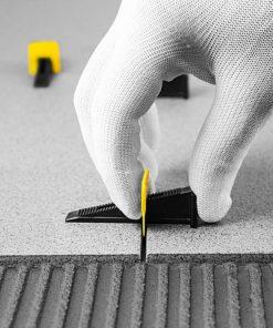СВП - Система выравнивания плитки